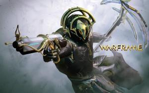 01 - Warframe