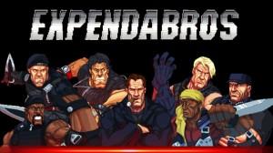 03 - Expendabros