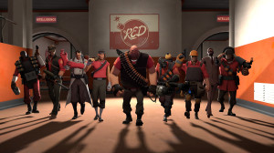 07 - Team Fortress 2